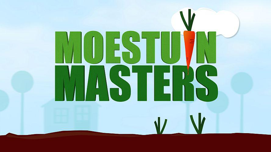 Polet Quality Products in actie in Moestuin Masters
