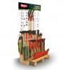 """Polet Quality Products """"Display bois et forêt"""""""